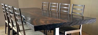 Black Walnut Dining Chairs Awesome Walnut Wood Furniture Ideas Liltigertoo