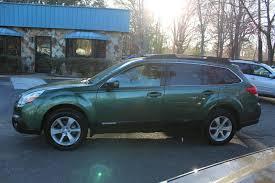 2013 subaru outback lifted 2013 subaru outback 2 5i premium charleston sc charleston auto
