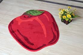 Apple Kitchen Rugs Apple Rugs For Kitchen For Image Of Apple Rugs Kitchen 15 Country