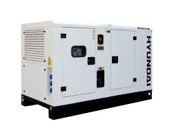 hyundai generators just generators