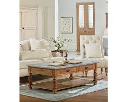 bobbin coffee table magnolia home