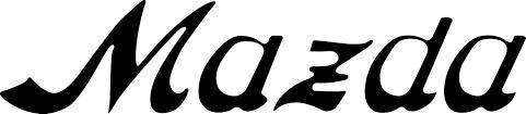logo de mazda la evolución del logo de mazda diablomotor f1 2017
