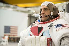 uconn alum returning to orbit for fourth space mission uconn today