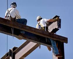 ironworker structural