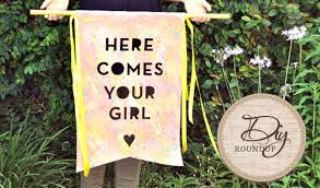 wedding signs diy roundup diy wedding signs