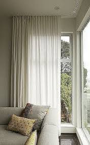Curtains Corner Windows Ideas Curtain Rods For Windows To Wall Beautiful Best 25 Corner