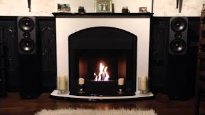 q acoustics 3050 marantz m cr511 blomus bio ethanol fire youtube