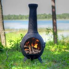Garden Chiminea Sale Chimineas You U0027ll Love Wayfair