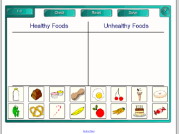 smart exchange usa healthy and unhealthy foods