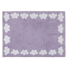 Pink Ombre Rug Lorena Canals Ombre Grey Baby Blue Rug Liz And Roo
