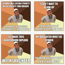 meme and other lol ordinary muslim man