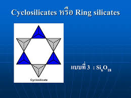 ppt silicates 2 powerpoint presentation id 159458
