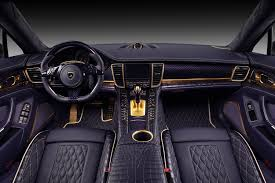 porsche panamera interior 2016 porsche cars and design store guide porsche mania