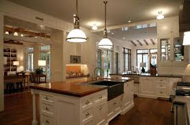 Big Kitchen Design Big Kitchen House Plans Country Luxury House Plans Home