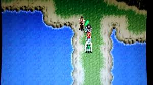 Phantasy Star 2 World Map by 31 Playing Phantasy Star 3 We Made It To Town Of Endora Dragon