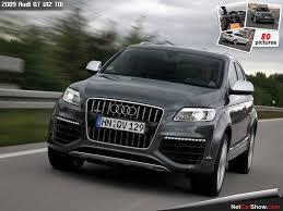 Audi Q7 2007 - audi audi qs7 price q7 car audi q7 2009 2007 q7 audi q7 2009