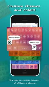 iphone themes that change everything fancy fonts fancy keyboard themes with fonts on the app store