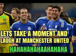 Chelsea Meme - memes humiliation chelsea 4 vs 0 manchester united youtube