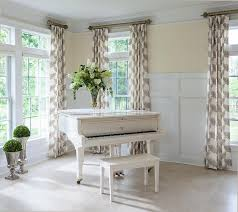 a piano room transformation before and after lauren nicole design