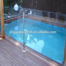 Glass Patio Fencing Patio Fencing Tempered Glass Patio Fencing Tempered Glass