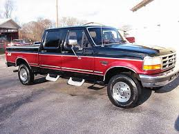 1996 ford f250 7 3 1996 ford f 250 crew cab cars for sale