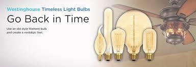Specialty Light Bulbs Timeless Light Bulbs