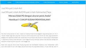 jasa pembuatan website banjarmasin