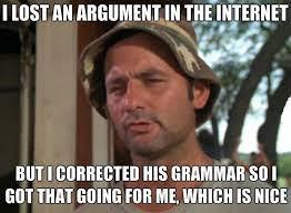 Grammer Nazi Meme - funny for funny grammar nazi memes www funnyton com