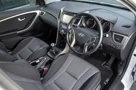 Hyundai I30 2011 Interior Hyundai I30 2015 2017 Used Car Review Car Review Rac Drive
