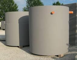 vasche imof fosse imhoff biologiche vasche settiche trattamento acque reflue