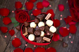 chocolate for s day s day 2018 to pull in more us candy sales see hershey s