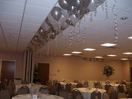 Balloon Ceiling Decor Outdoor Wedding Decorations Images 99 Ideas Pictures Included