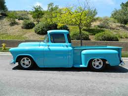 Classic Chevy Trucks Wanted - 1957 chevrolet pickup for sale on classiccars com 16 available