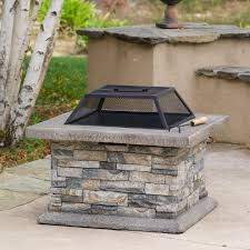 lowes wood burning fire pits stylish garden choosing pavestone as the fire pit kit lowes