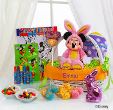 easter basket delivery how to create customized easter baskets at walt disney world a