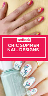 20 cute summer nail design ideas best summer nails of 2017