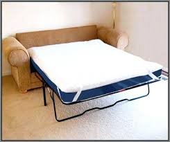 memory foam sofa mattress memory foam sleeper sofa mattress makushina com