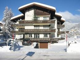 chesa planaterra spacious chalet apartment in the best location