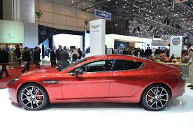 2014 aston martin rapide s 2014 aston martin rapide s information and photos momentcar