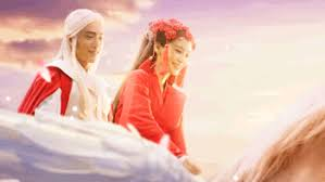 film love o2o love o2o movie 2016 one smile is very alluring beauty the