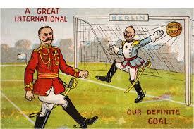 bbc schools 1914 christmas truce