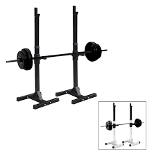 amazon com sportmad pair of dumbbell rack adjustable standard