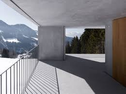 chalet design the 9 best architects to create your mountain