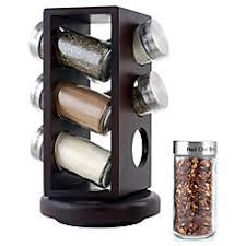 Spice Rack Holder Spice Racks Containers Shelves U0026 Stacks Bed Bath U0026 Beyond