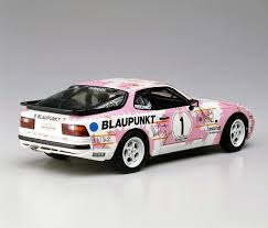porsche 944 porsche 944 turbo racing hasegawa car model kit com
