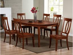 winners only santa barbara sbf 7 piece dining set with keyhole