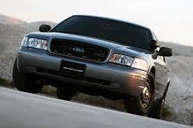 2004 Ford Crown Victoria Police Interceptor P71 Nightstalker 48k