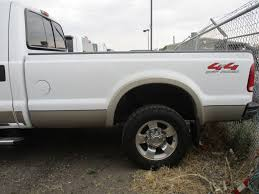 2004 used ford super duty f 350 srw crew cab 156