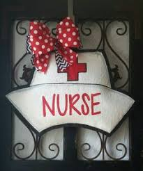 painted initial door hanger by justdotsco on etsy painting