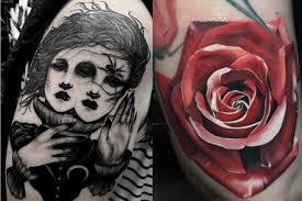 10 new england tattooers to follow on instagram take magazine